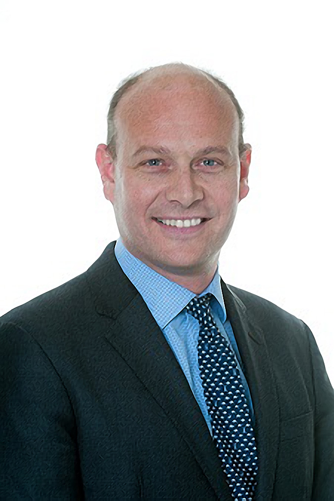 Neil Barber - Consultant Urological Surgeon