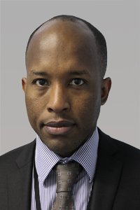 Alaiyi West - Consultant Urological Surgeon