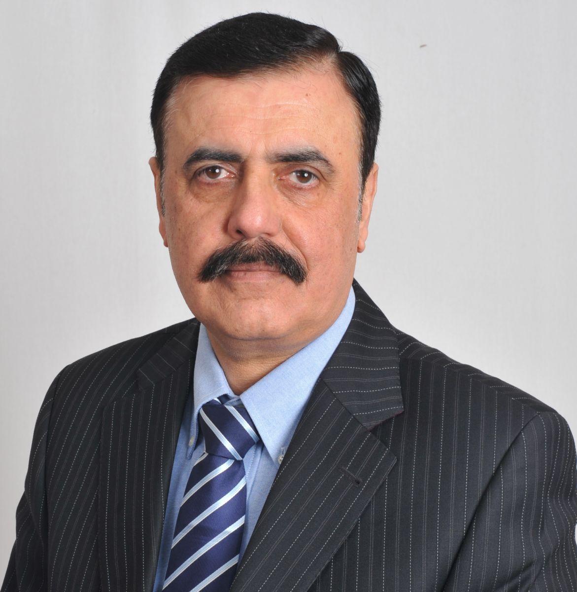 Anil Vohra - Consultant Urological Surgeon