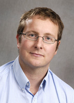 Dr Timothy Bryant - Consultant Interventional radiologist (IR)