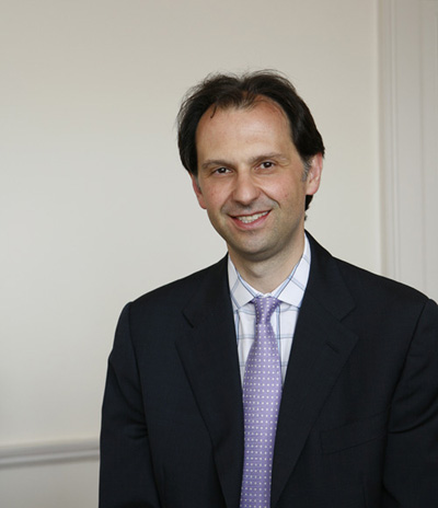 Marc Laniado - Consultant Urological Surgeon
