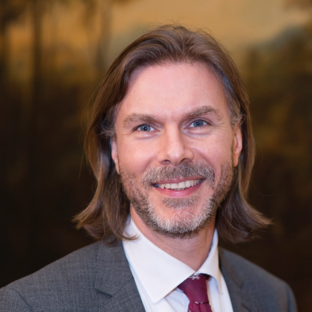 Professor Tony Young - Consultant Urlogical Surgeon