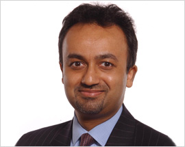 Raj Nigam - Consultant Urological Surgeon