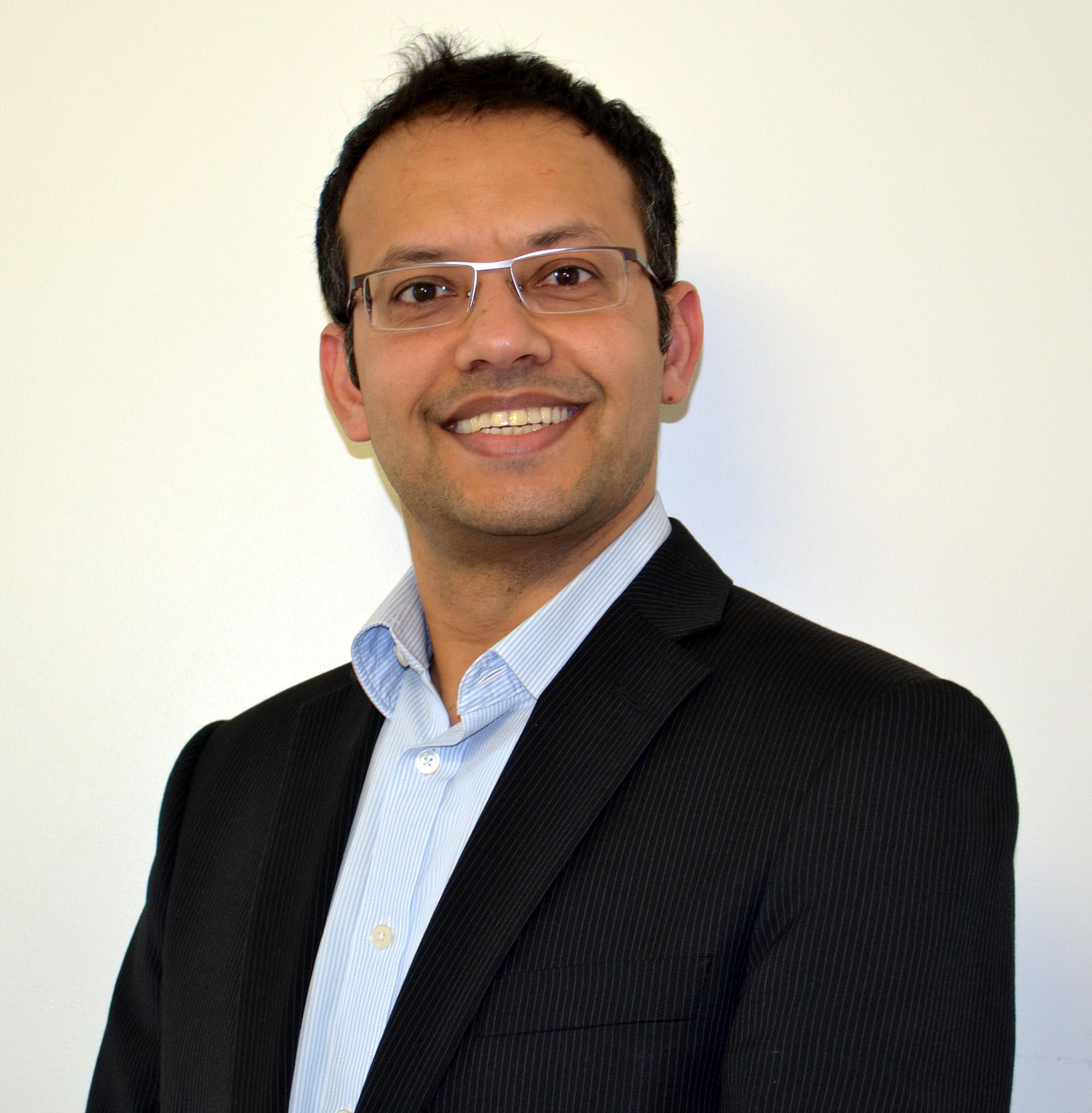 Shalom Srirangam - Consultant Uroogical Surgeon