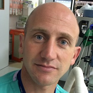 Toby Page - Consultant Urological Surgeon