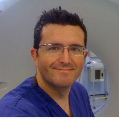 Dr David Wells - Consultant Interventional Radiologist