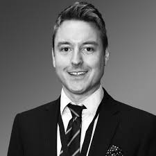 Dr Mark Little - Consultant Interventional Radiolologist
