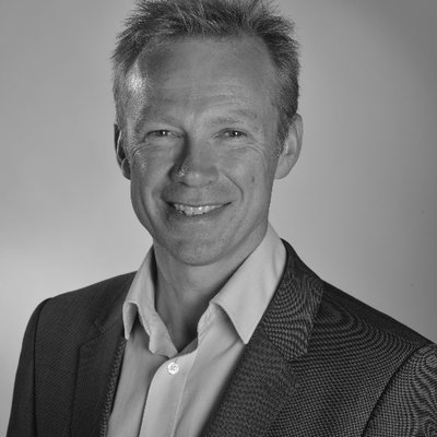 Dr Phil Haslam - Consultant Interventional Radiologist