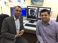 Dr Pradesh Kumar - Consultant Interventional Radiologist