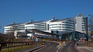 Queen Elizabeth Hospital Birmingham