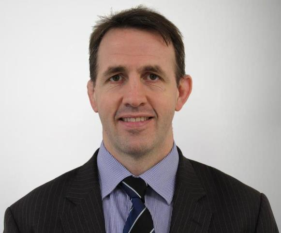 Ben Challacombe Consultant Urological Surgeon