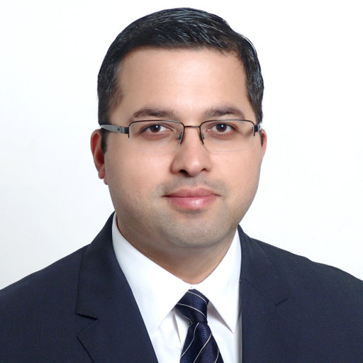 Mr Nikhil Vasdev Consultant Urological Surgeon