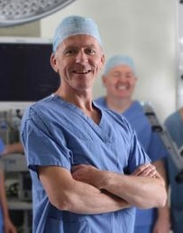 Mr Peter Cooke Consultant Urological Surgeon