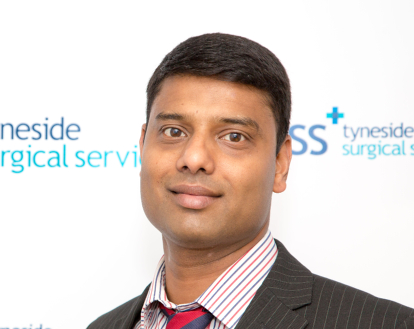 MrDevan Sahadevan Consultant Urlogical Surgeon