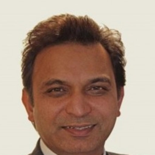 Professor Prokar Dasgupta Consultant Urlogical Surgeon