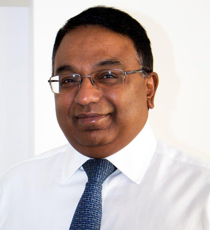 Senthil Nathan Consultant Urological Surgeon