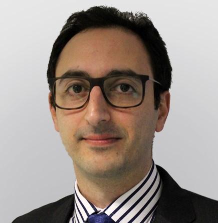 Feras al Jaafari – Consultant Urological Surgeon
