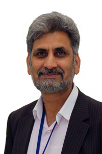 Mr Aftab Bhatti -Consultant Urlogical Surgeon