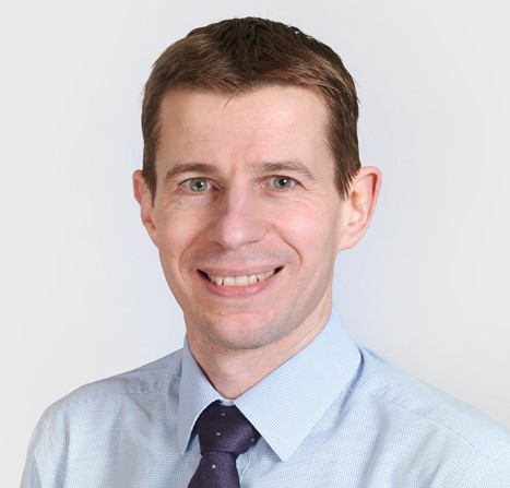 Mr Nick Smith – Consultant Urological Surgeon
