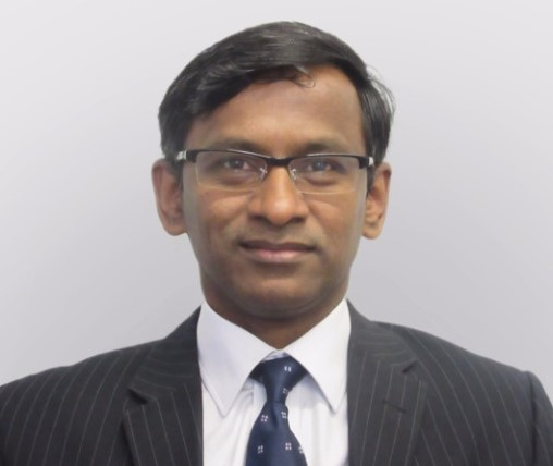 Mr Thiagarajan Nambi Rajan – Consultant Urological Surgeon