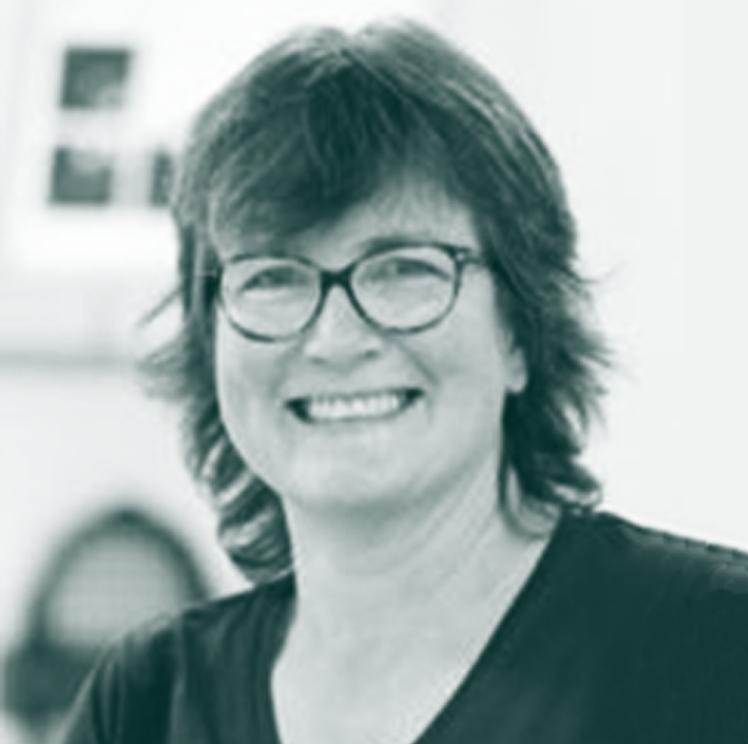 Dr Alison Falconer