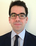 Dr Constantine Alifragis
