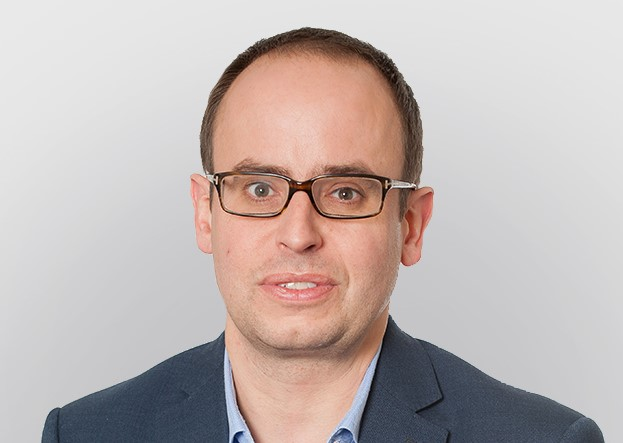 Dr Dan Ford