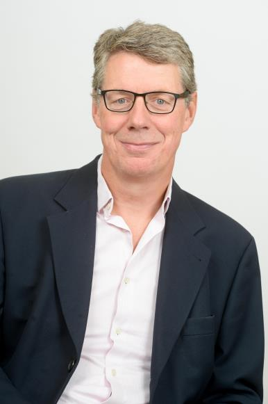 Dr John Logue