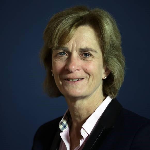 Dr Katherine Pigott