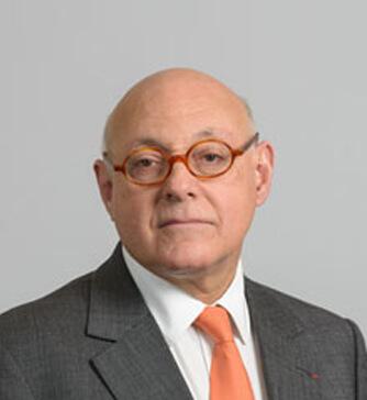 Dr Peter Harper