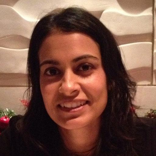 Dr Reena Davda