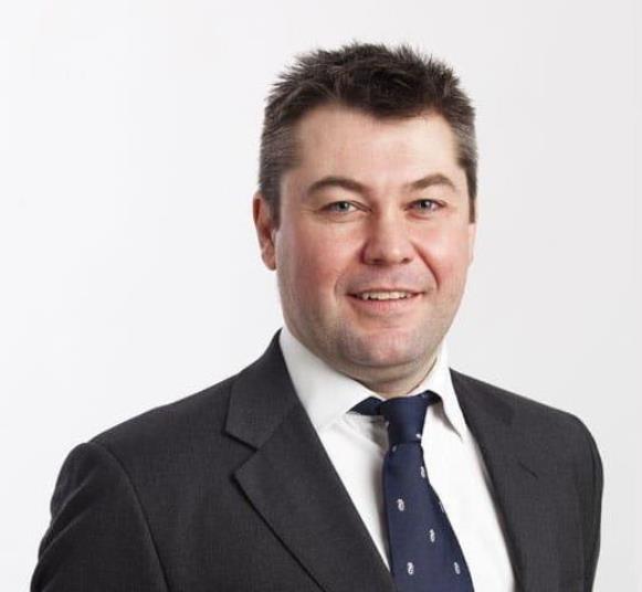 Dr Simon Hughes