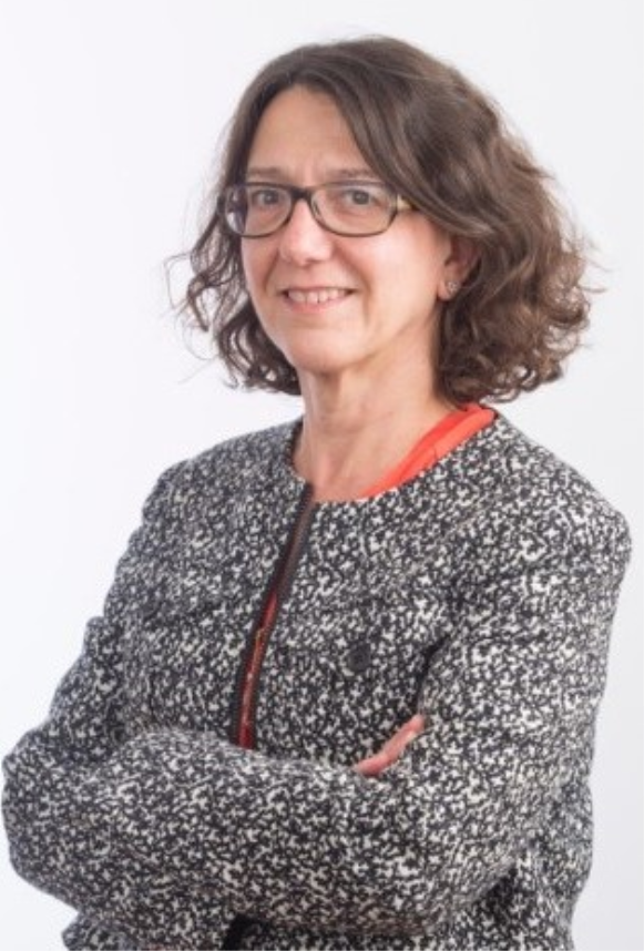 Dr Teresa Guerrero-Urbano