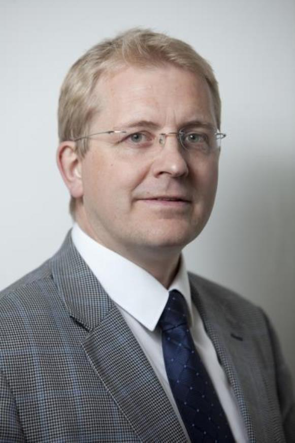 Dr Tony Elliot