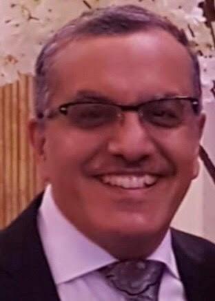 Mr Ashraf Fahmy