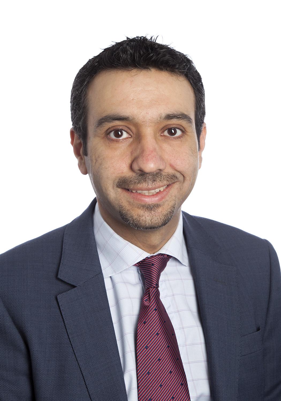 Mr Kasra Saeb-Parsy