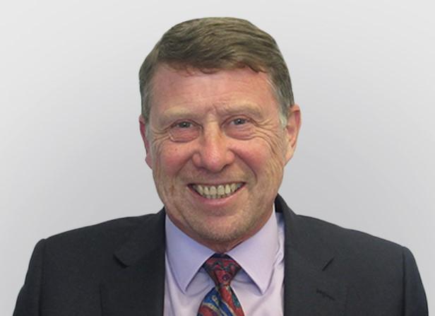 Mr Nigel Parr