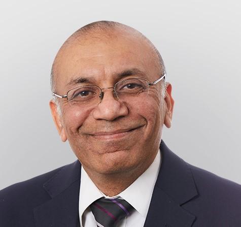 Mr Sanjiv Agarwal