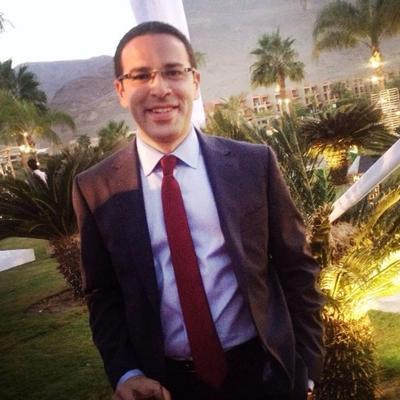 Mr Tamer El-Husseiny