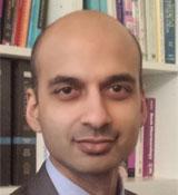 Mr Taufiq Shaikh