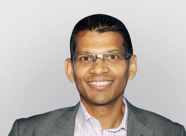 Mr Thiru Gunendran