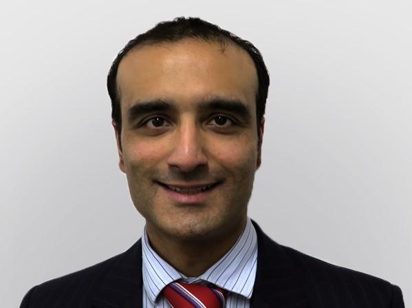 Mr Vivek Wadhwa