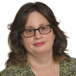 Ms Maya Harris