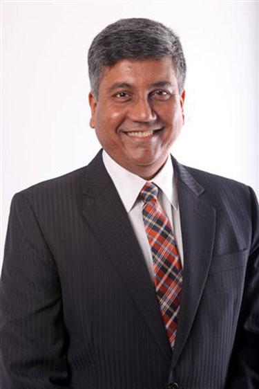 Professor Abhay Rane