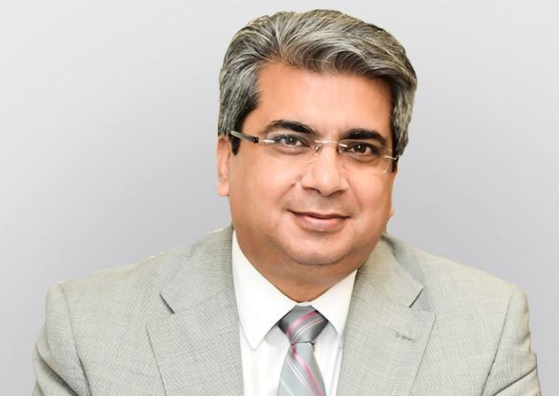 Professor Amit Bahl