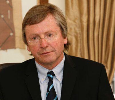 Professor Angus Dalgleish