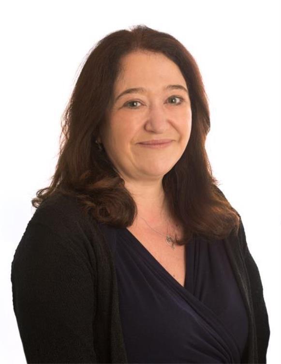 Professor Heather Payne