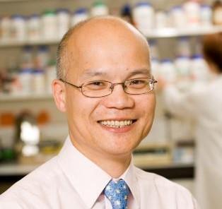 Professor Hing Leung