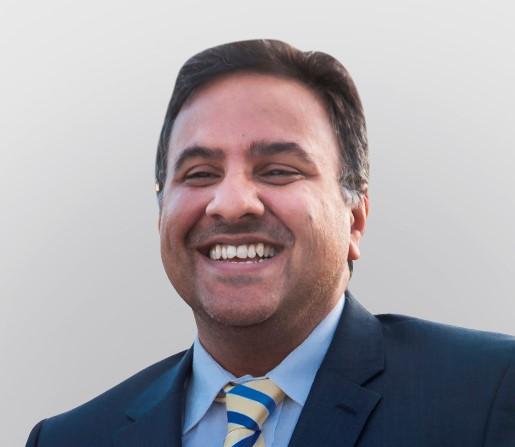 Professor Iqbal Shergill