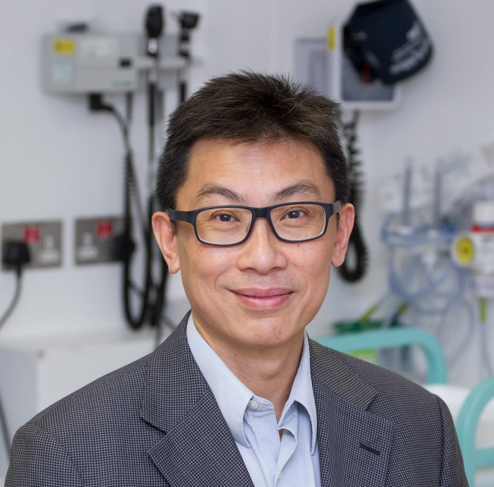 Vincent Khoo Consultant Clinical Oncologist